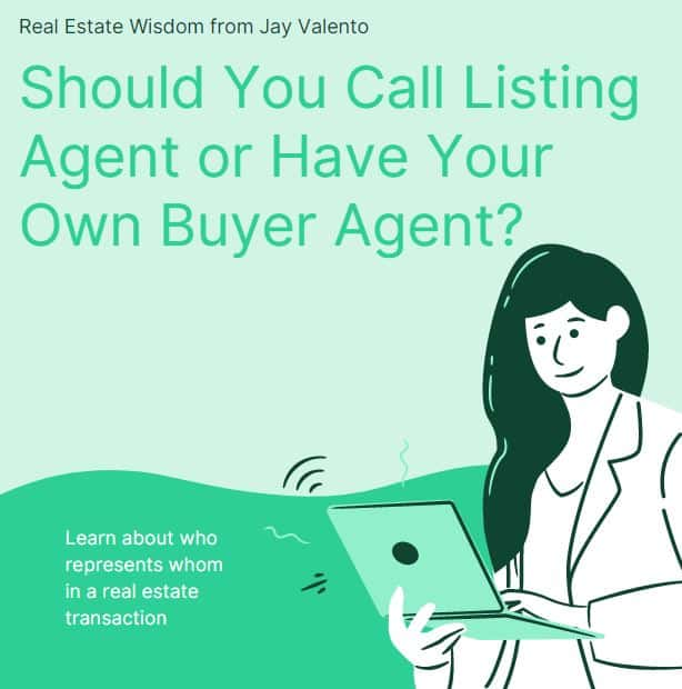Buyer Agent for California Real Estate