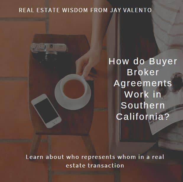 Buyer Broker Agreements
