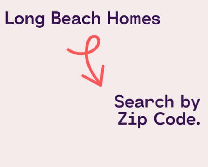 Long Beach Zip Codes