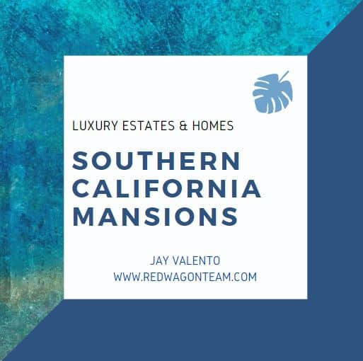 Southern California Mansions Luxury Homes