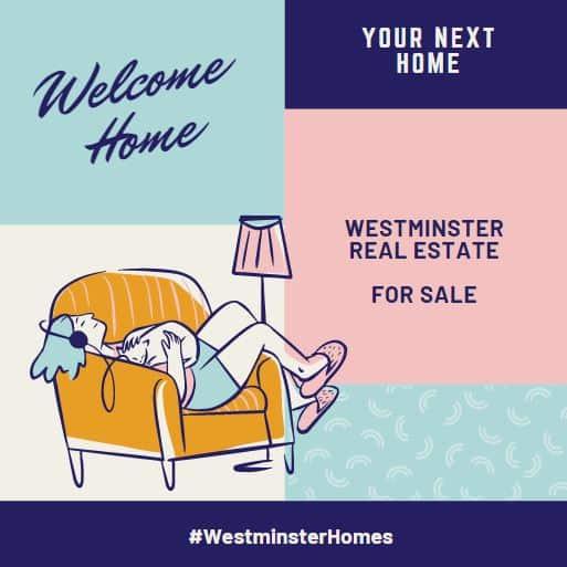 Westminster real estate