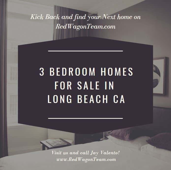 3 bedroom homes for sale Long Beach