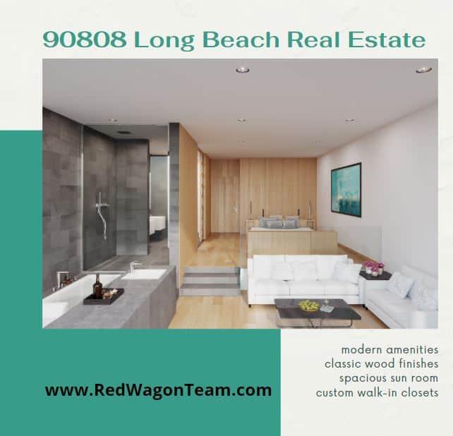 90808 Real Estate in Long Beach
