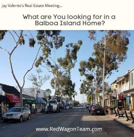 Beautiful Balboa Island Real Estate 2020