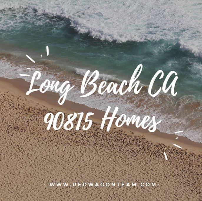 Long Beach CA 90815 Homes