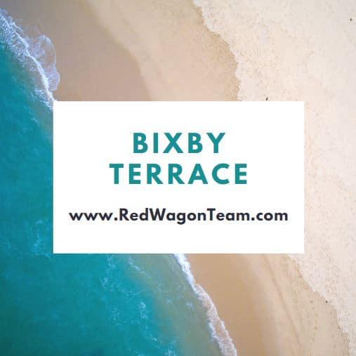 Bixby Terrace Long Beach California 90807