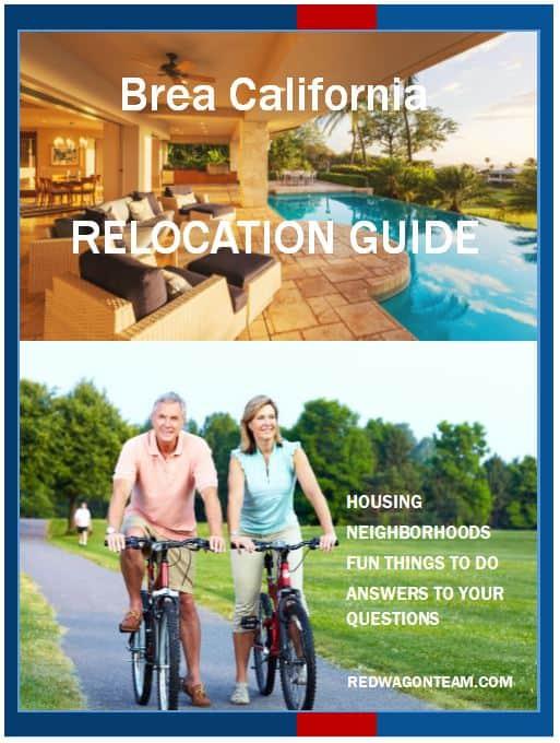 Brea Relocation Guide