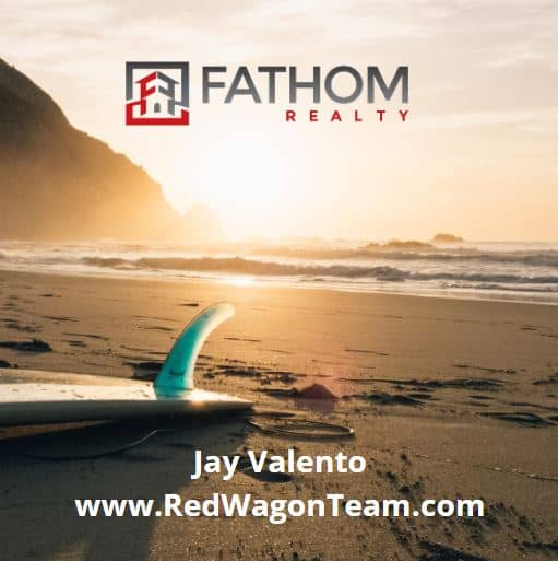 Fathom Realty Group Beach Cities Real Estate