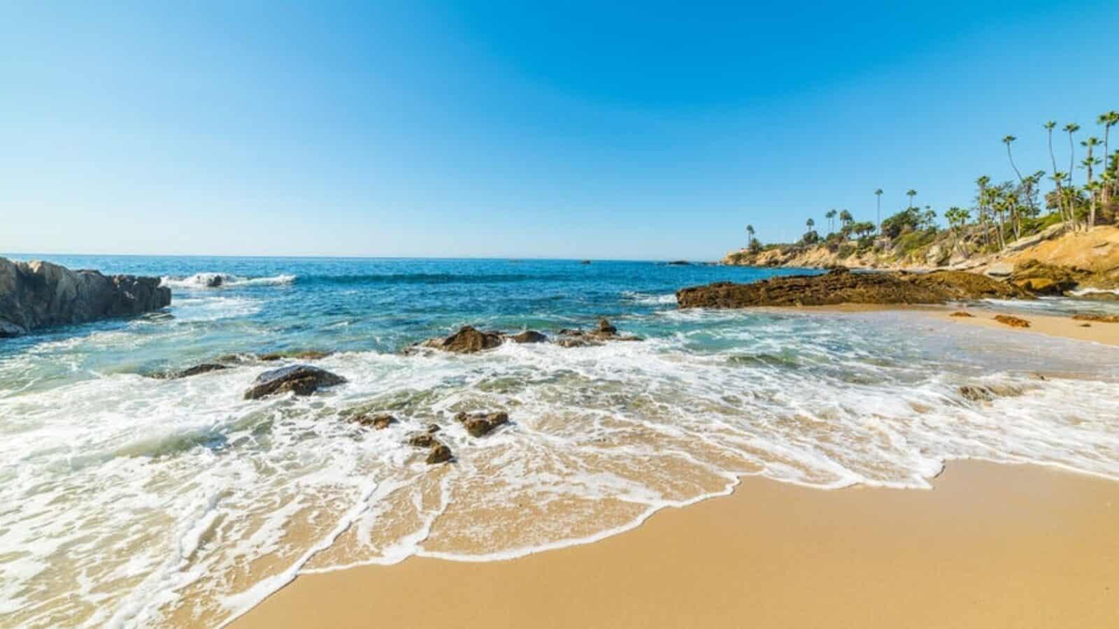 Laguna Beach Homes Real Estate