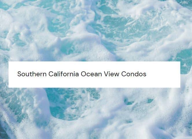 Ocean View Condos Jay Valento
