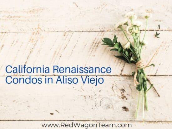 California Renaissance Condos