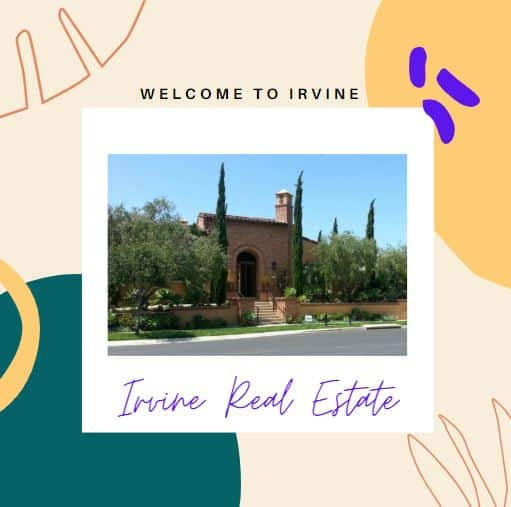 Irvine Real Estate