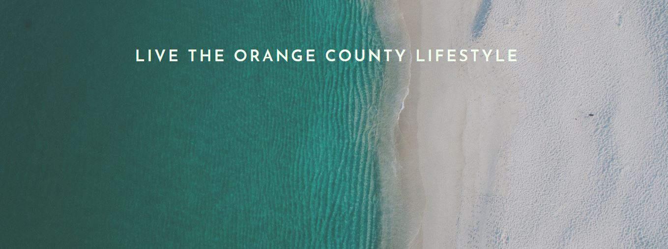 Orange County Homes for Sale California