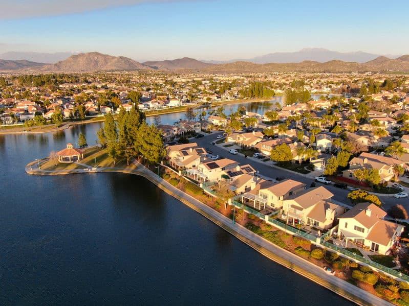 Menifee Lake - Menifee Homes for Sale
