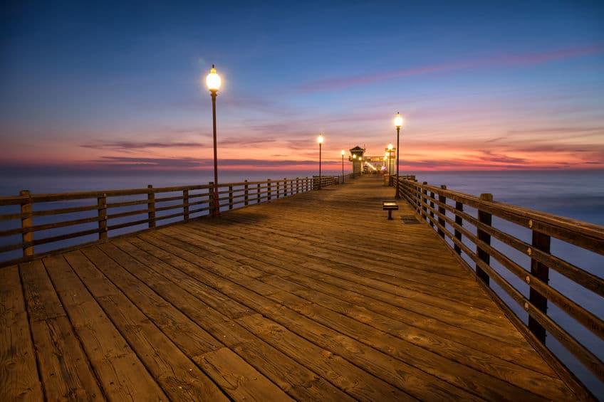 Oceanside Homes for sale - Pier Views