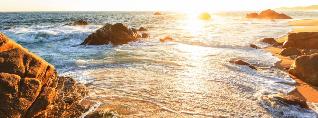 Southern California Ocean View Condos