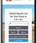 Mobile Beach Cities Real Estate