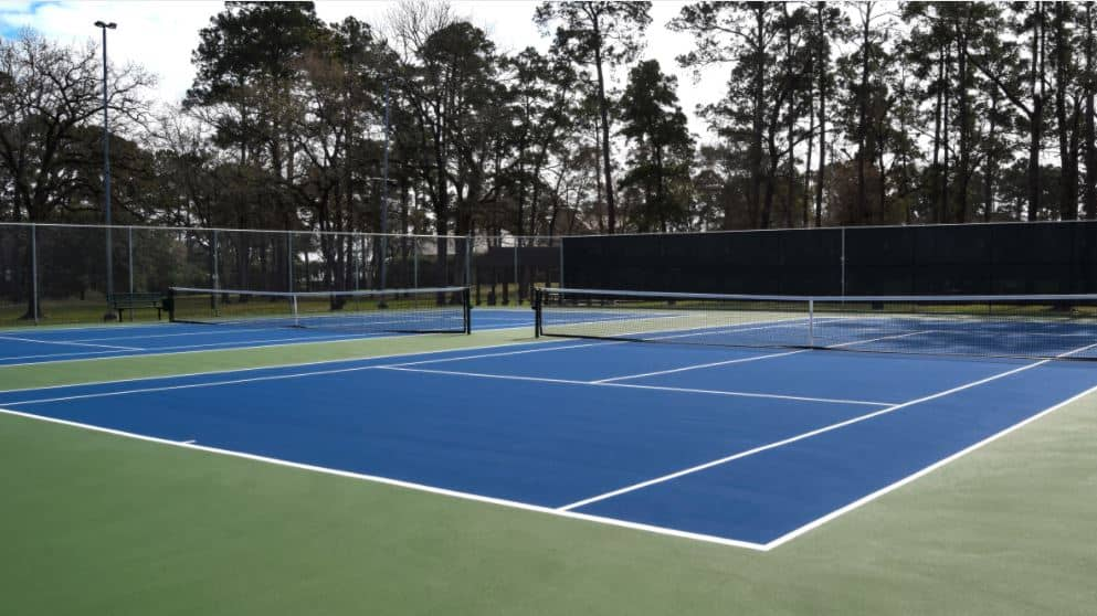 Riverside Homes with Tennis Courts