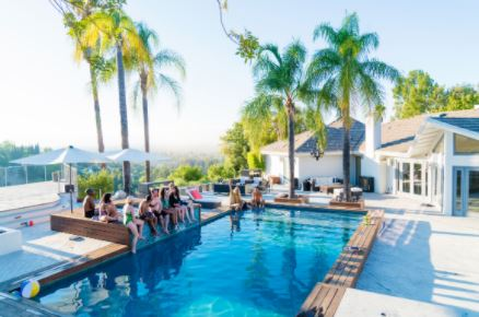 Riverside Pool Homes for Sale