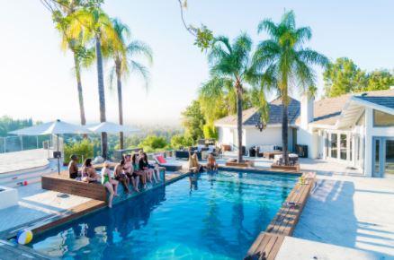 Southern California Pool Homes
