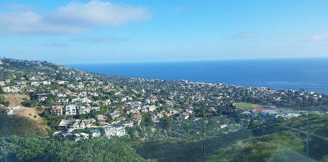 Top of the World Laguna Beach CA
