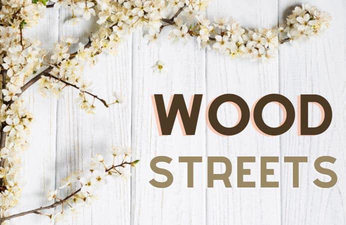 Wood Streets Riverside Homes for Sale