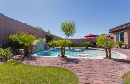 Huntington Beach Homes with Pools