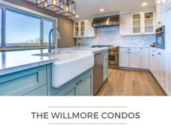 The Willmore Long Beach Condos