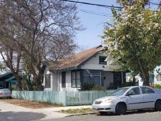 948 N Loma Vista Drive Long Beach CA 90813