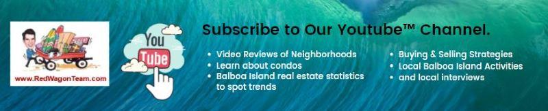 Balboa Island Real Estate Videos on YouTube by Jay Valento
