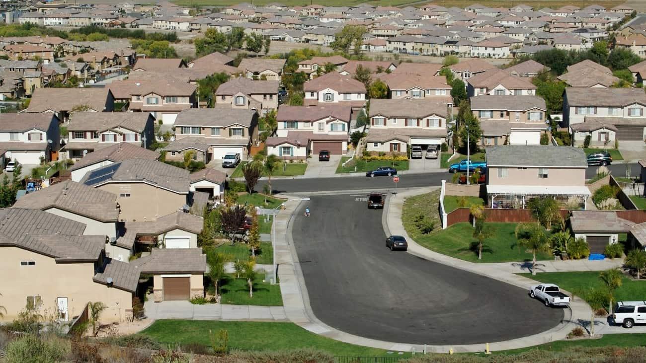 Southern California Neighborhoods 2021
