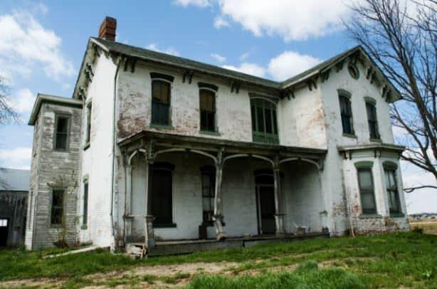 Orange County Homes Major Fixers