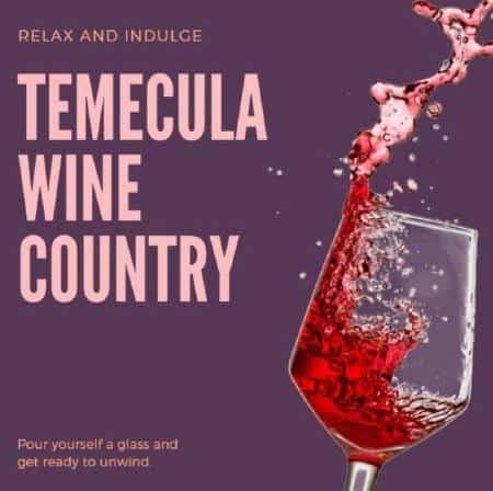 Temecula Homes Wine Country