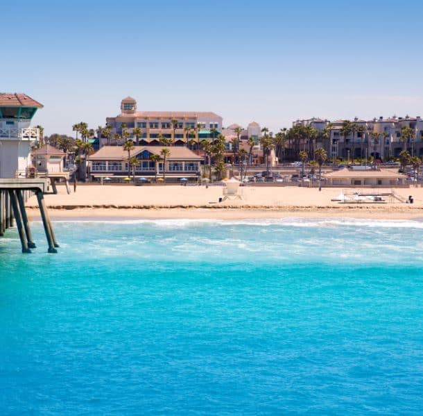 Huntington Beach Apartments for sale