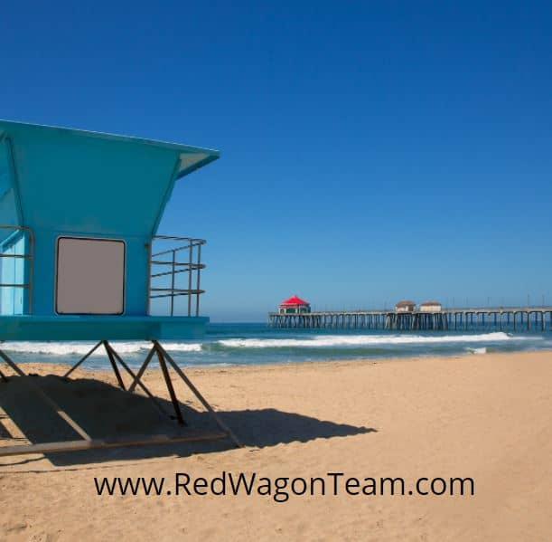 Huntington Beach Homes
