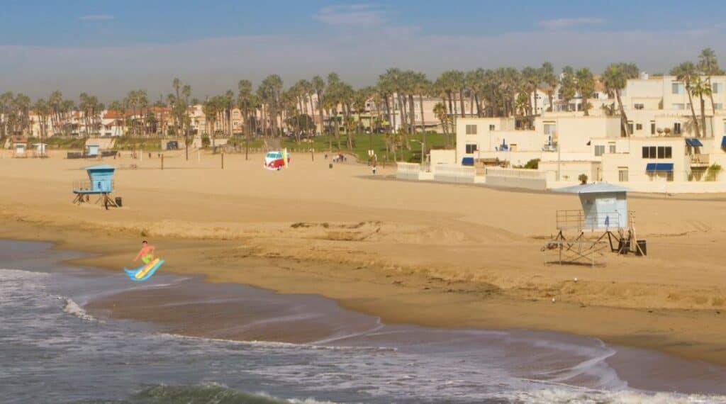 Huntington Beach CA Apartments for Sale