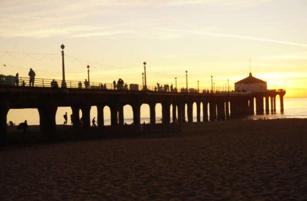 Huntington Beach neighborhoods