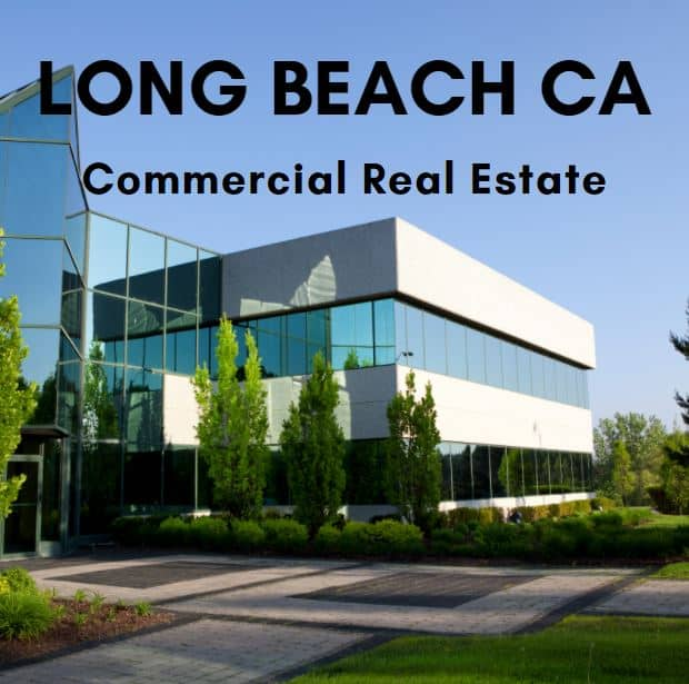 Long Beach Commercial Real Estate