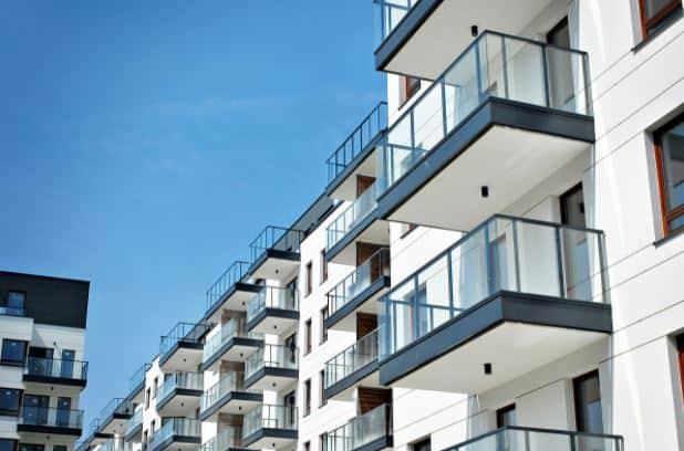Long Beach Multi-family Apartments