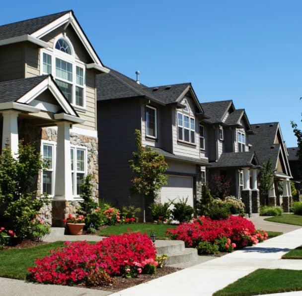 Neighborhoods in Huntington Beach