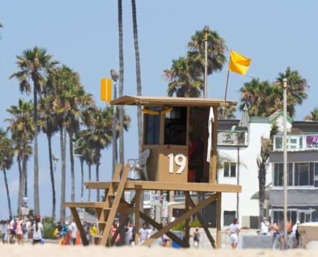 Newport Beach Condos California