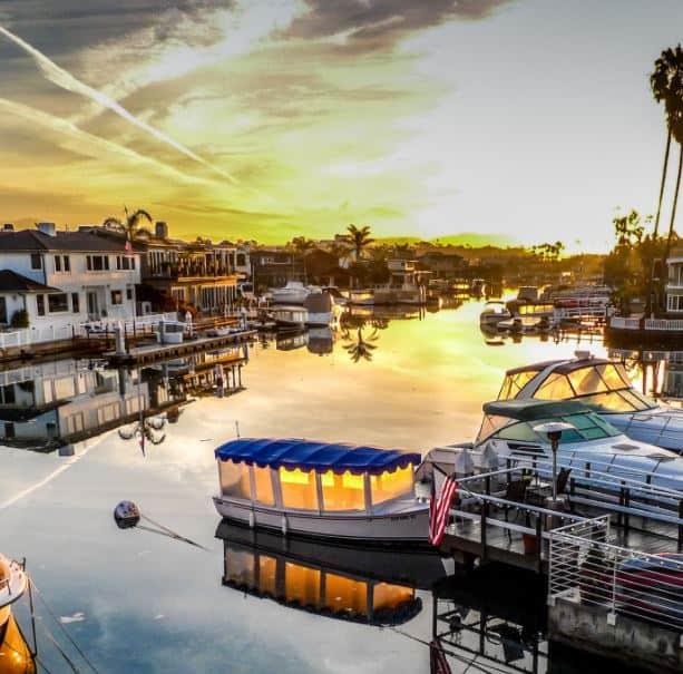 Newport Beach real estate for sale
