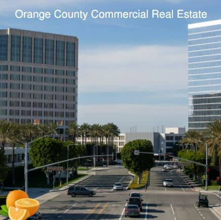 Orange County Commercial Properties