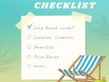 10 Steps to buying a condo in long beach