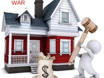 Bidding War on Long Beach Condos