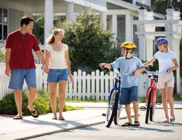 Lakewood CA Neighborhoods List