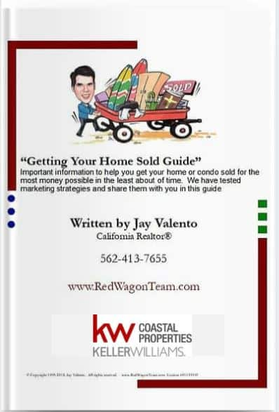 Getting Your Home Sold Guide Jay Valento