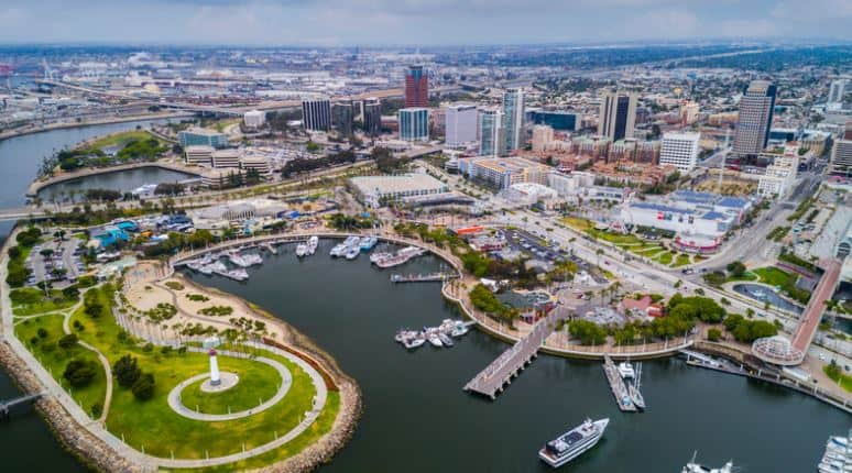 Long Beach Commercial Property 2021